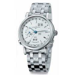 Ulysee Nardin GMT +/- Perpetual 38.5mm 320-22-8