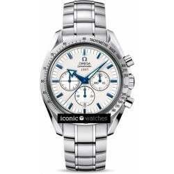 Omega Speedmaster Broad Arrow Chronometer 321.10.42.50.02.001