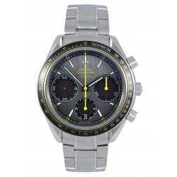Omega Speedmaster Racing Chronometer 326.30.40.50.06.001