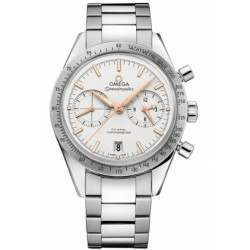 Omega Speedmaster 57 Co-Axial Chronograph 331.10.42.51.02.002