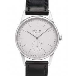 NOMOS Glashutte Orion white 331