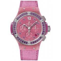 Hublot Big Bang Tutti Frutti Linen Purple 341.XP.2770.NR.1205