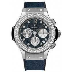 Hublot Jeans Diamonds 341.SX.2710.NR.1104.JEANS14