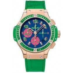Hublot Pop Art Yellow Gold Apple 341.VG.5199.LR.1922.POP14