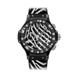 Hublot Big Bang Black Zebra Bang 41mm 341.CV.7517.VR.1975