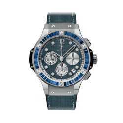 Hublot Big Bang Jeans Carat 41 mm 341.SX.2710.NR.1901.JEANS