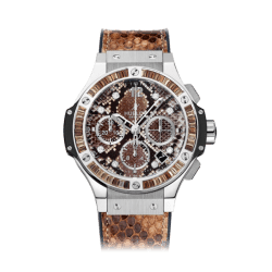 Hublot Big Bang Boa Bang Steel Brown 41mm 341.SX.7917.PR.1979
