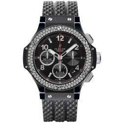 Hublot Big Bang Black Magic Diamonds 41mm 342.CV.130.RX.114