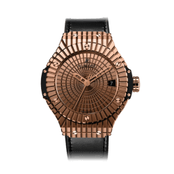 Hublot Big Bang Gold Caviar 41mm 346.PX.0880.VR