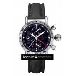 Chronoswiss Sport Timemaster Chronograph GMT