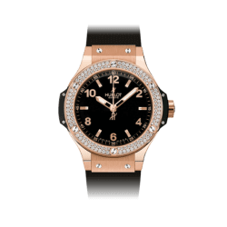 Hublot Big Bang Gold Diamonds 38 mm 361.PX.1280.RX.1104