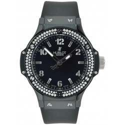 Hublot Big Bang Black Magic Diamonds 38mm 361.CV.1270.RX.1104