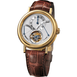 Breguet Tourbillon Power Reserve & 24 Hour 3657BA/12/9V6