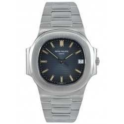 Patek Philippe Nautilus Automatic 3800/1A - with Patek Warranty