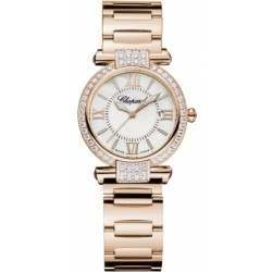 Chopard Imperiale Quartz 28mm 384238-5004