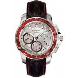 Glashutte Original Sport Evolution Chronograph 39-31-46-05-03