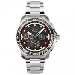 Glashutte Sport Evolution Impact Chronograph 39-31-73-73-14
