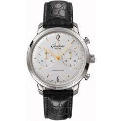 Glashutte Senator Sixties Chronograph 39-34-03-22-04