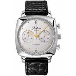 Glashutte Senator Sixties Chronograph 39-34-03-32-04