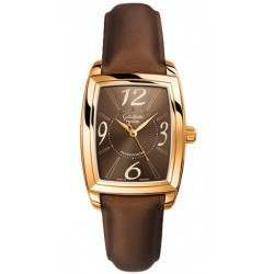 Glashutte Lady Serenade Karree 39-52-21-51-44