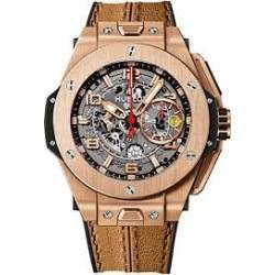 Hublot Ferrari King Gold 401.OX.0123.VR