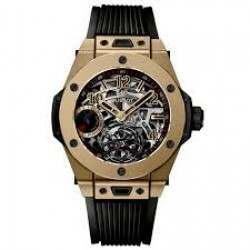 Hublot Tourbillon Power Reserve 5 Days Full Magic Gold 405.MX.0138.RX