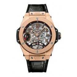 Hublot Tourbillon Power Reserve 5 Days King Gold 405.OX.0138.LR