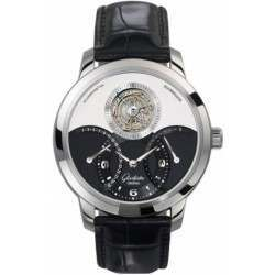 Glashutte PanoTourbillon XL - Manual 41-03-04-04-04