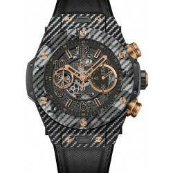 Hublot Big Bang Unico Italia Independent Black 411.YT.1198.NR.ITI16