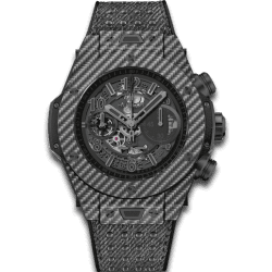 Hublot Unico Italia Independent Grey 411.YT.1110.NR.ITI15