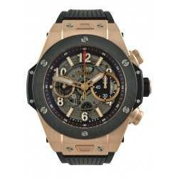Hublot Big Bang Unico King Gold Ceramic 45mm 411.OM.1180.RX