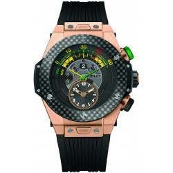 Hublot Big Bang Unico Chrono Limited Edition 412.OQ.1128.RX