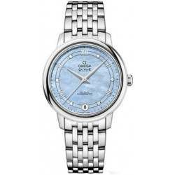 Omega De Ville Prestige Chronometer 33mm Automatic 424.10.33.20.57.001