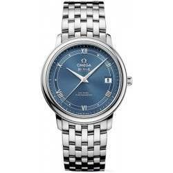 Omega De Ville Prestige Chronometer 37mm Automatic 424.10.37.20.03.002