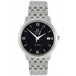 Omega De Ville Prestige Co-Axial Chronometer 424.10.37.20.01.001