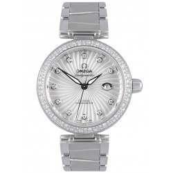 Omega De Ville Ladymatic Chronometer 425.35.34.20.55.001