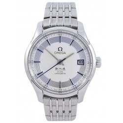 Omega De Ville Hour Vision Chronometer 431.30.41.21.02.001