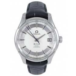 Omega De Ville Hour Vision Chronometer 431.33.41.21.02.001