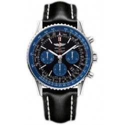 Breitling Navitimer 01 Automatic Blue Edition AB012116.BE09.435X