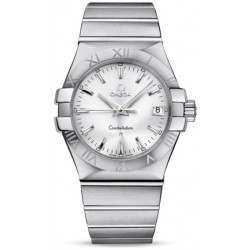 Omega Constellation Quartz 35mm 123.10.35.60.02.001
