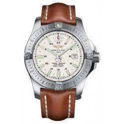 Breitling Colt 41 Automatic Caliber 17 A1731311.G820.425X