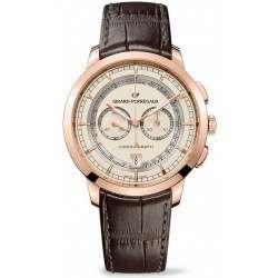 Girard Perregaux 1966 Column-Wheel Chronograph 49529-52-231-BA6A