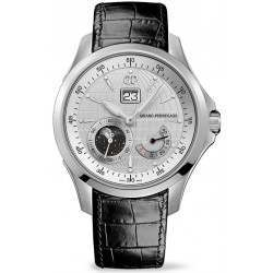 Girard Perregaux Traveller Large Date, Moonphase 49650-11-132-BB6A
