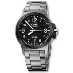 Oris BC3 Advanced Day Date 01 735 7641 4364-07 8 22 03