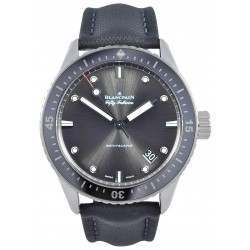 Blancpain Fifty Fathoms Bathyscaphe 5000-1110-B52A