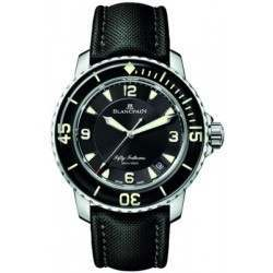 Blancpain Fifty Fathoms Sport Automatique 5015-1130-52B