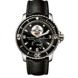 Blancpain Fifty Fathoms Sport Tourbillon 5025-1530-52B