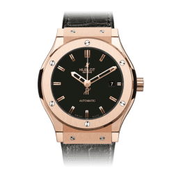 Hublot Classic Fusion King Gold 45mm 511.OX.1180.LR