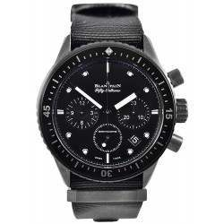 Blancpain Fifty Fathoms Bathyscaphe Flyback Chronograph 5200-0130-NABA