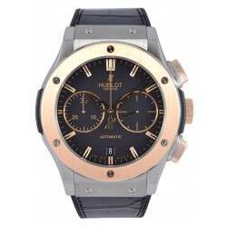 Hublot Classic Fussion Chronograph 521.NO.1180.LR